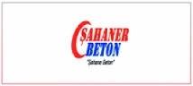 ŞAHANER BETON