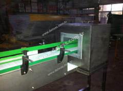 Bant Konveyörlü Tünel Tipi Metal Dedektör (1)