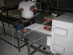 Bant Konveyörlü Tünel Tipi Metal Dedektör (17)