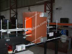 Bant Konveyörlü Tünel Tipi Metal Dedektör (3)