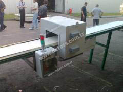Bant Konveyörlü Tünel Tipi Metal Dedektör (7)