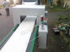 Bant Konveyörlü Tünel Tipi Metal Dedektör (8)
