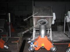 Boru Tipi Metal Dedektör (1)