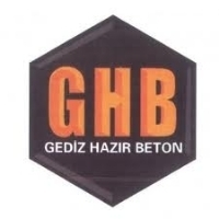 GEDİZ HAZIR BETON