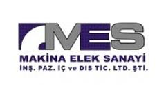 MES MAKİNA